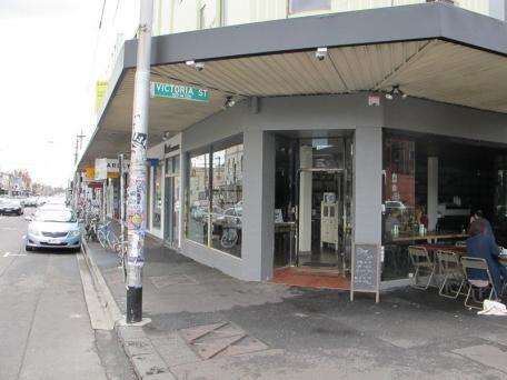 282-284 Brunswick Street, Fitzroy, Vic 3065