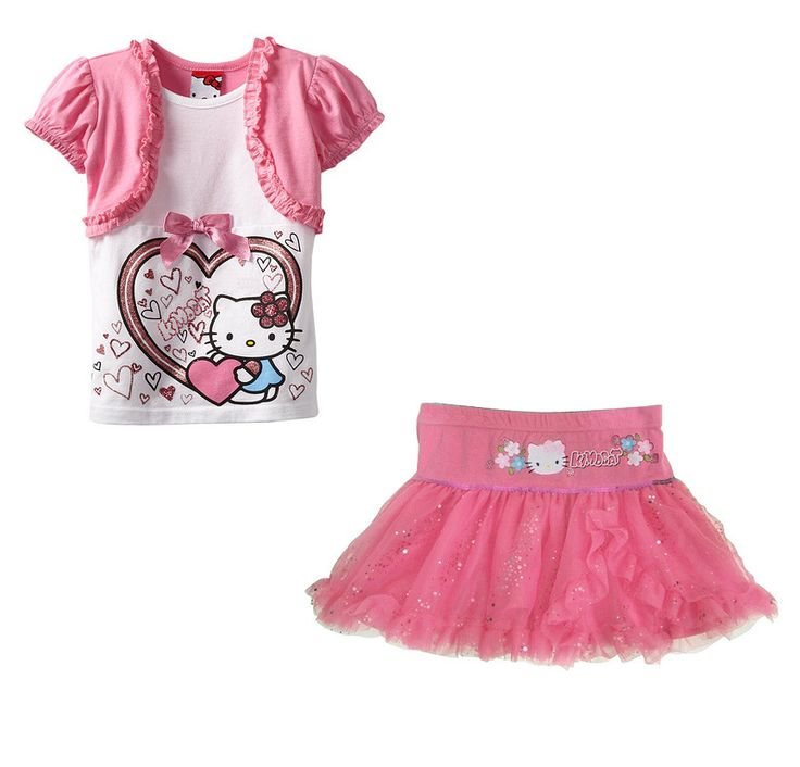 Check out the site: www.nadmart.com   http://www.nadmart.com/products/wholesale-boutique-girl-summer-infant-hello-kitty-cheap-china-pink-clothing-set-children-girls-red-ski-suit-skirt-top-set/   Price: $US $9.48 & FREE Shipping Worldwide!   #onlineshopping #nadmartonline #shopnow #shoponline #buynow