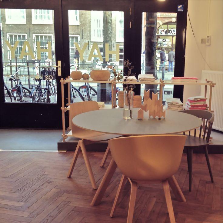 HAY store #Amsterdam