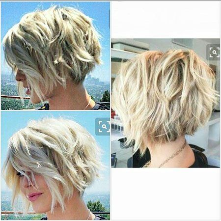 33 new layered bob hairstyles 2017