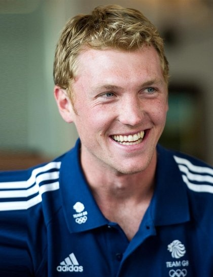 Alex Gregory, rowing, UK. After narrowly missing out on the Beijing 2008 games, Gregory has returned for the 2012 Olympics to take home the rowing gold.