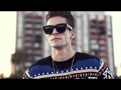 Prince Pelayo x Lacoste L!ve a/w 2012-13