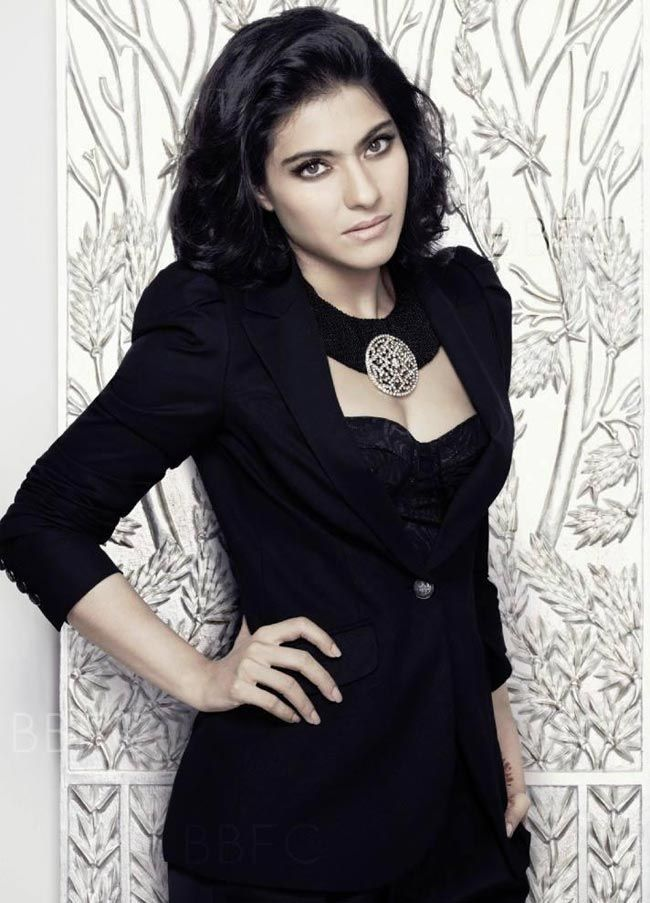Kajol #Style #Bollywood #Fashion #Beauty