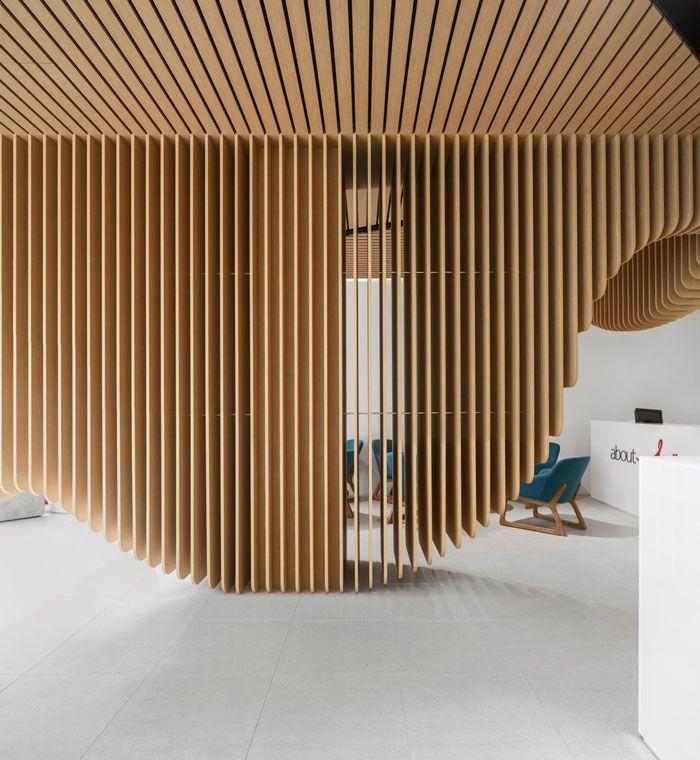 Pedra Silva Arquitectos Designs High-end Dental Clinic in Sydney