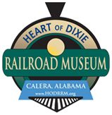 Heart of Dixie Railroad Museum, Inc.