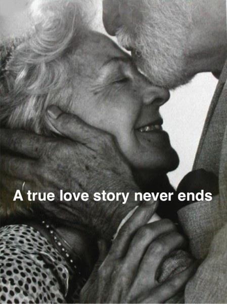 never-ending love story