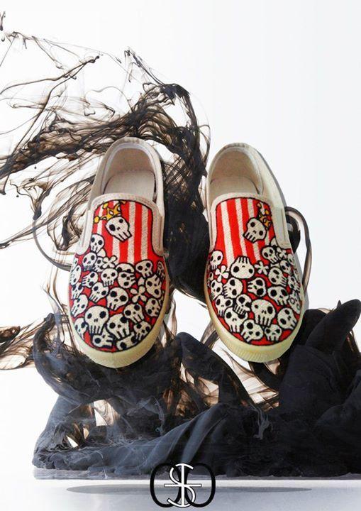 #osto #shoes
