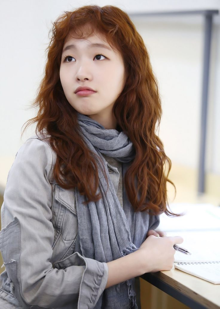 Kim Go Eun Photo Music Film Pinterest Her Hair