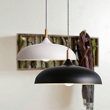 MAX 60W Plafond Lichten & hangers , Landelijk Schilderen Kenmerk for Ministijl MetaalWoonkamer / Eetkamer / Studeerkamer/Kantoor / Spel 4958731 2016 – €97.01