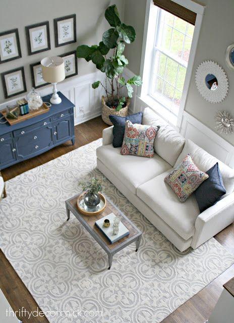 Our New Sofa In The Living Room! Wohnzimmer LayoutsWohnzimmer  IdeenWohnzimmer ...