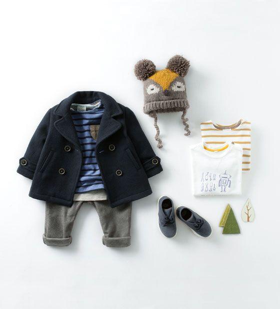 Magasiner par look – Bébés garçons – Enfants | ZARA États-Unis