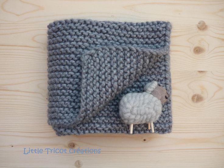 les 16 meilleures images propos de couvertures en laine pour lit b b berceau landau ou. Black Bedroom Furniture Sets. Home Design Ideas