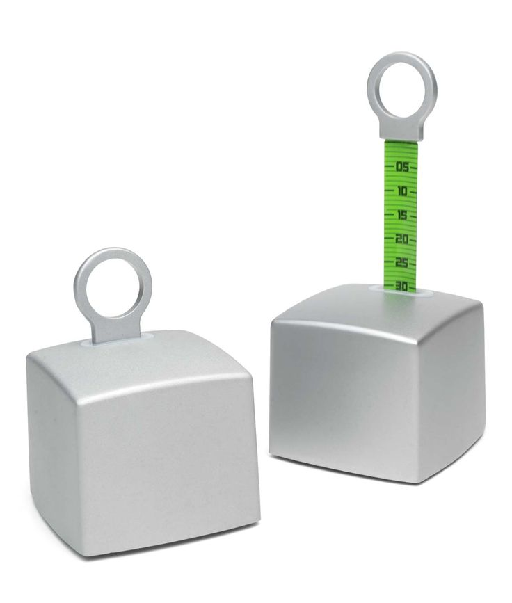 """Tape Measure Timer - I use with my kids to limit video game play or time turns - easy for them to see """"time disappear"""" with a hearty alarm bell when the tape completely retracts."""