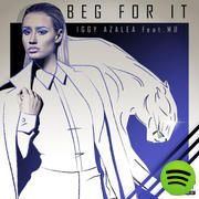 Beg For It, an album by Iggy Azalea on Spotify