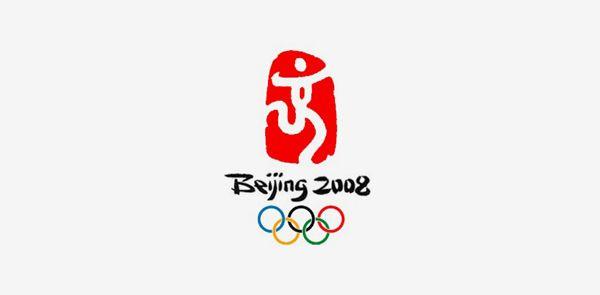 2008 Beijing Summer Olympic Games Logo