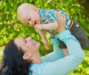 Facilita el desarrollo del lenguaje en tu hijo, le harás un gran bien. Pero, ¿cómo facilitarlo?