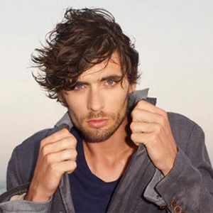 Tyson Ritter....the eyes, they melt your soul!