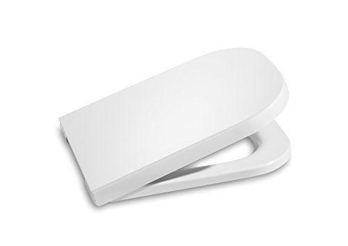 Roca A801730004 Lunette WC avec abattant Laqué Blanc: Price:50.091 unité(s) de cet article soldée(s) à partir du 28 juin 2017 8h…