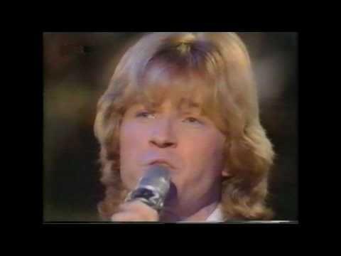 Christian Anders - Love das ist die Antwort - 1979