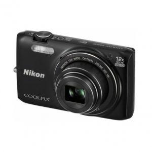Nikon Coolpix S5300 en promotion @ Auchan Luxembourg