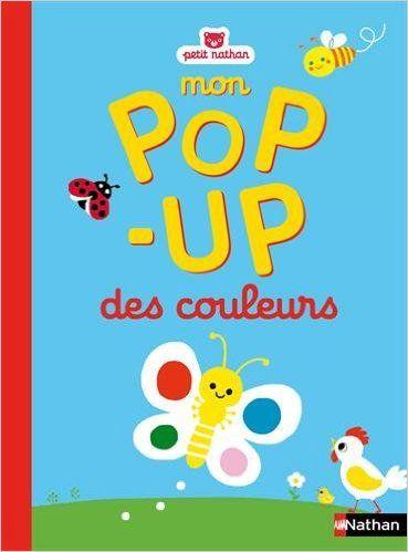 Amazon.fr - Mon pop-up des couleurs - Eric Singelin, Emiri Hayashi - Livres