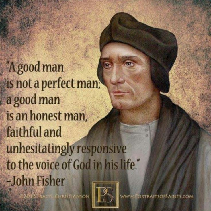 +St John Fisher+