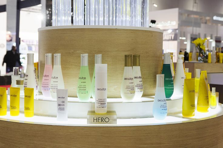 Have you met DECLEOR's fabulous skincare range?