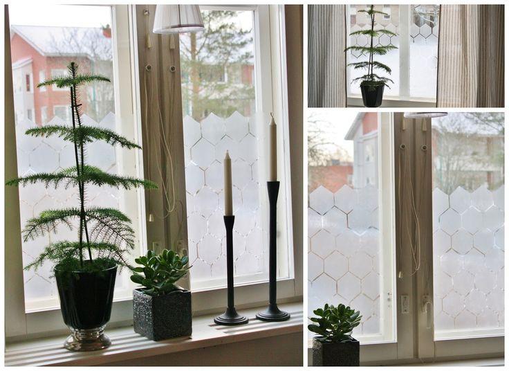 livets fina stunder - window privacy - Scandinavian interior