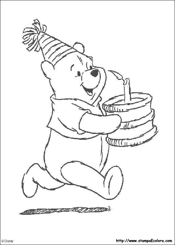 238 best Coloring Pages Winnie The Pooh images on Pinterest