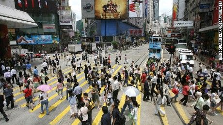 Megacities score surprisingly highly as Economist ranks world's major urban centers for security