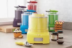 Image result for ice cream maker