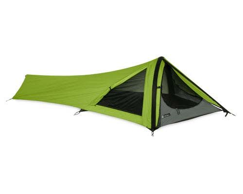 NEMO Gogo LE Lightweight Inflatable One Person Bivy Tent | NEMO