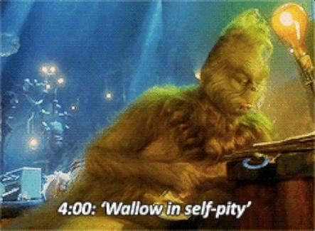 17 Signs You're Just Not That Into Relationships, As Told By The Grinch