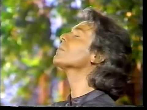 Raphael. Me Embrujaste 1991.