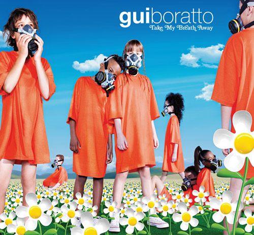 Gui Boratto album - Google 搜尋