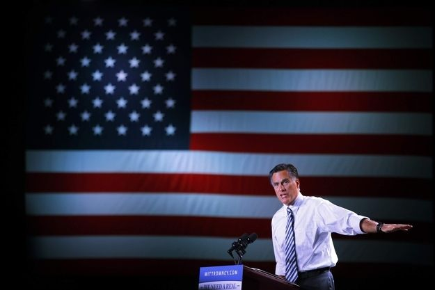 Romney Paints Bleak Picture Of Obama Second Term a must read