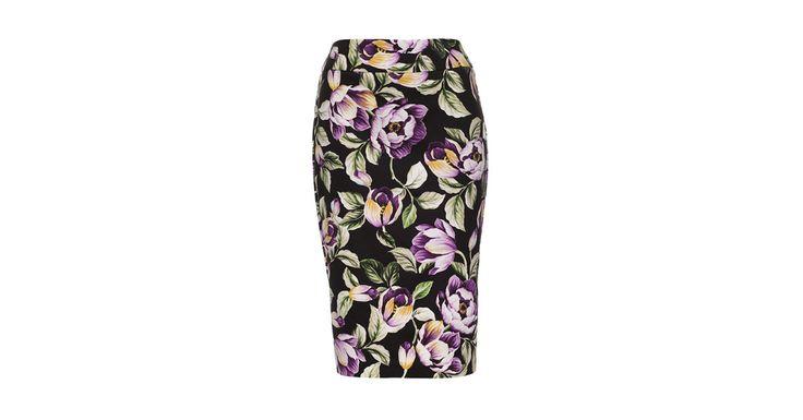 Victoria Plum Skirt Black   Skirts   Review Australia
