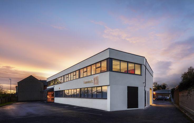 Havwoods newest Showroom! Situated in Earls Barton, Northamptonshire