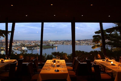 Canlis.  An iconic Seattle restaurant that  I never went to because of the cost. Perhaps someday I'll get the chance.