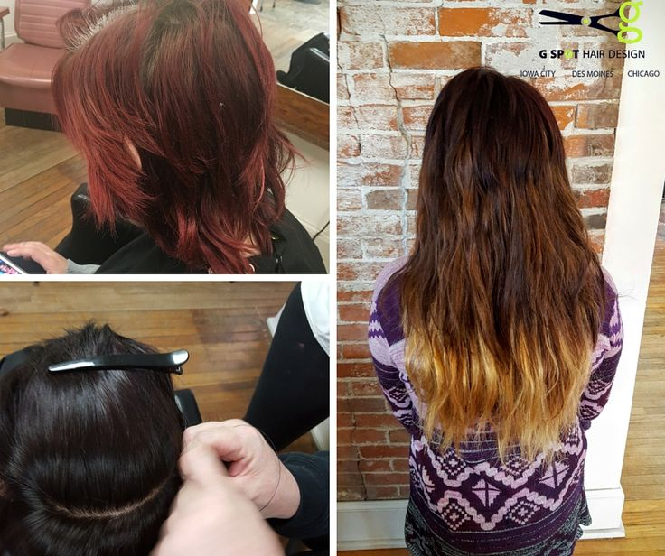 Hair Extensions Des Moines Zieview