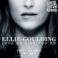 Ellie Goulding – Love Me Like You Do (Gestört aber GeiL Remix) by Gestört aber GeiL on SoundCloud