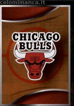 NBA Sticker Collection 2015-16: Fronte Figurina n. 74 Team Logo
