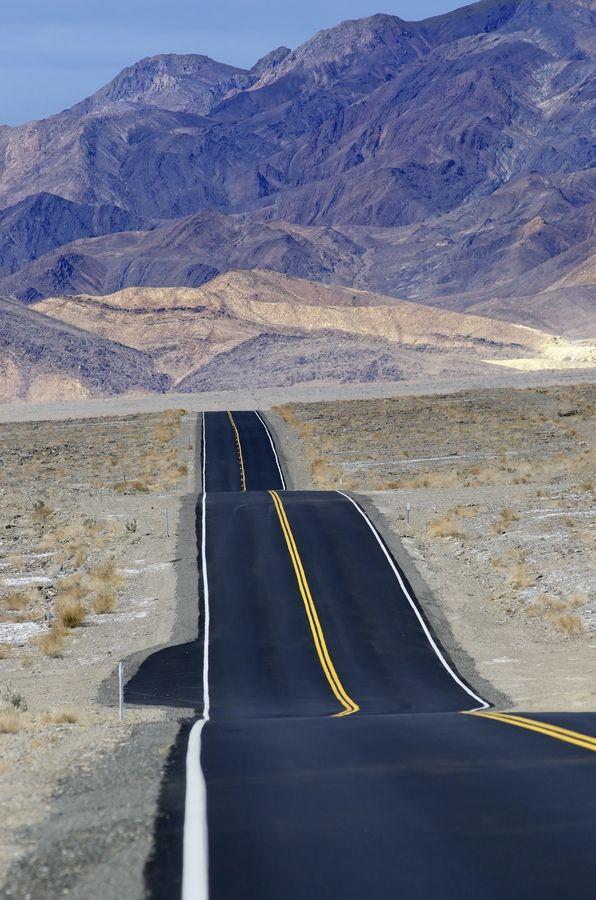 endless road - photo #32