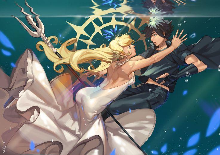 Final Fantasy Xv Wallpaper 4k Whit New Prompto By: 25+ Best Ideas About Final Fantasy Xv Wallpapers On