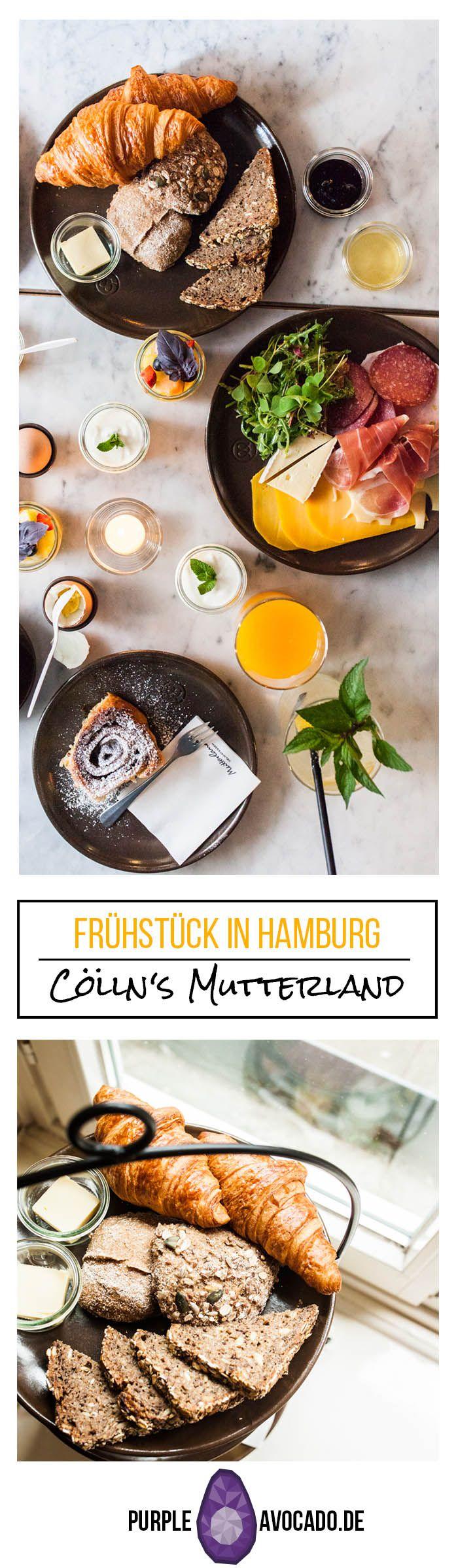 Auf der Suche nach dem besten Frühstück in Hamburg? In Hamburgs Innenstadt kann ich euch das Cöllns Mutterland nur wärmstens empfehlen. Hier gibt es die besten Franzbrötchen und viele andere, köstliche Frühstücksspezialitäten. #hamburg #restaurant #restaurants #essen #frühstück #cityguide #städtetrip #städte trip #foodstyling #foodphotography