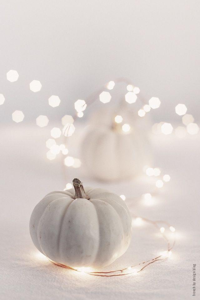 Inspiration pour Halloween