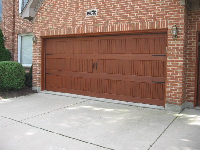 Garage Door | Garage Door Weatherstripping Does More Than Seal - Dan's Garage Door ...