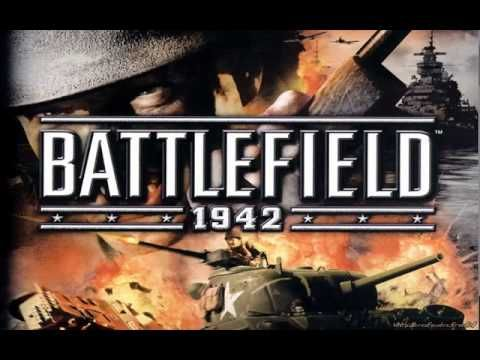 Battlefield 1942 theme song 1 hours - YouTube
