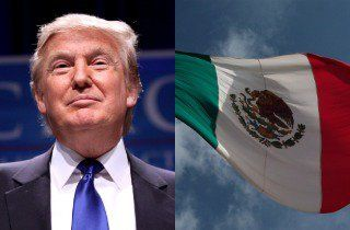 MEXICAN STOCK MARKET Continues to Crash Following Donald Trump's Victory (Video)