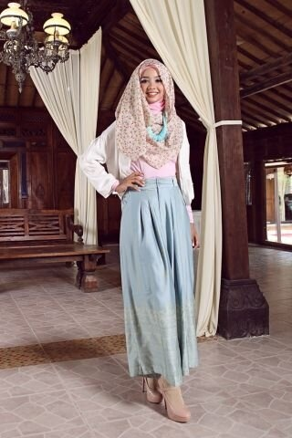 #PhotoFashion Nesa Aqilaa